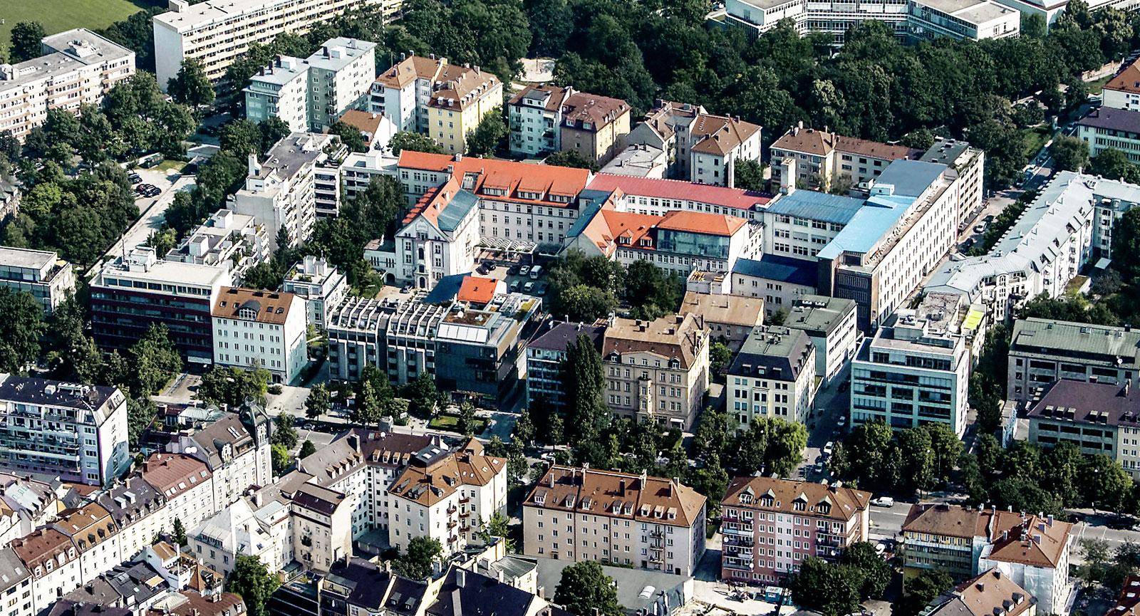 Bruckmann Quartier