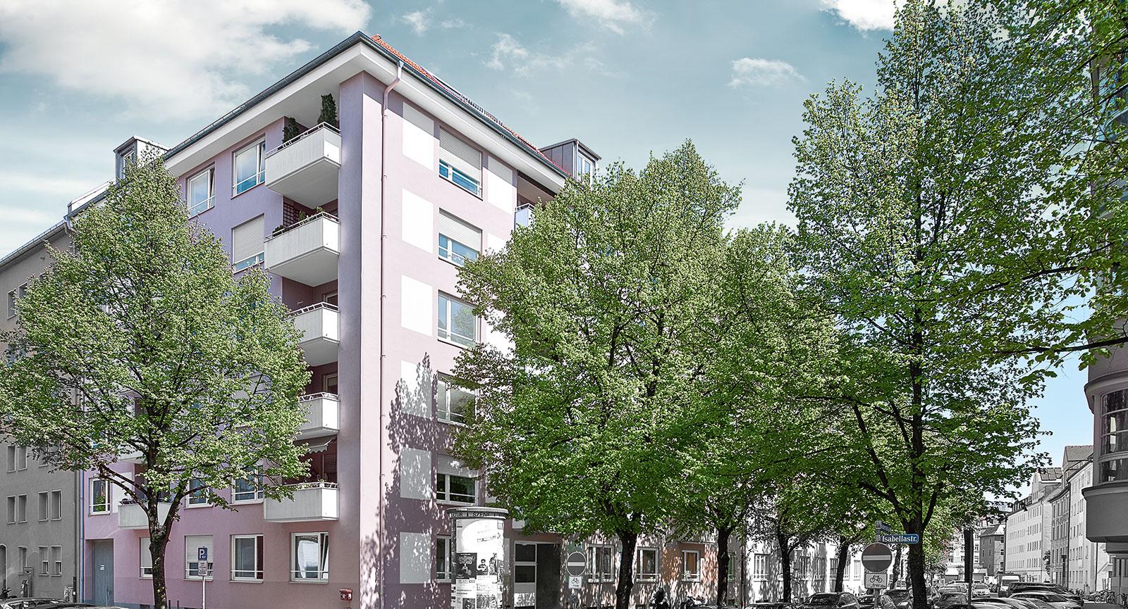 Bauerstraße